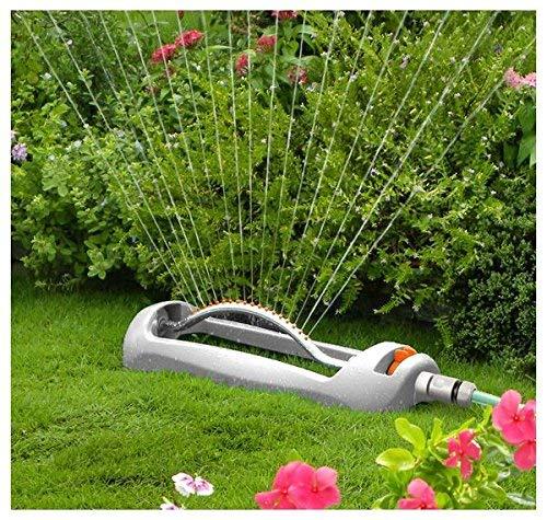 Preisvergleich Produktbild Quantum Garden QG-WLZ24 White Line Schwingregner