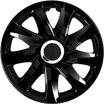 Radzierblende Nrm Drift Schwarz 15 Zoll 4er Set Universal Auto