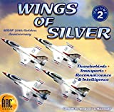Wings of Silver Volume 2