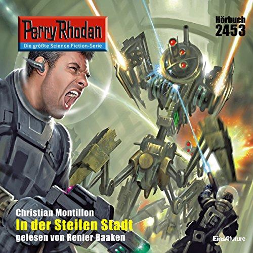 In der Steilen Stadt audiobook cover art