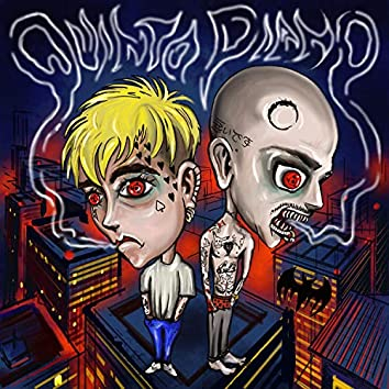 Quinto Piano (feat. Jack Out)