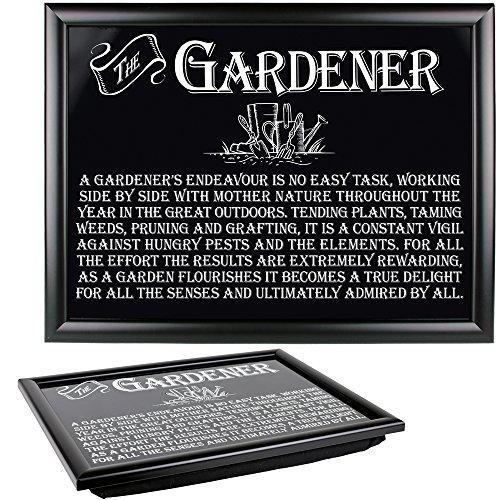 Arora Ultimate Gift for Man 8831 Knietablett für Gärtner, Mehrfarbig, Einheitsgröße