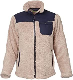 Free Country Toddler Boys' Alpine Sherpa Fleece Jacket