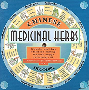 Unknown Binding The Chinese Medicinal Herbs Decoder Book