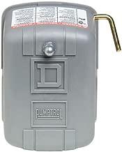 Square D FSG2J21M4CP 30/50 PSI Standard Pressure Switch with Low Pressure Cutoff