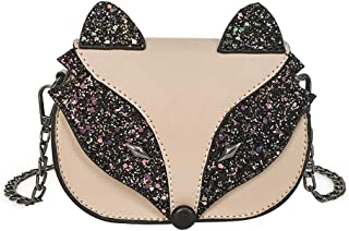 Wultia - Bags for Women Children Simple Retro One-Shoulder Casual Wild Temperament Messenger Bag Bolsa Feminina Khaki