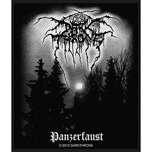 DARKTHRONE PANZERFAUST Patch / Aufnäher