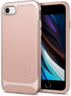 Spigen Neo Hybrid 054CS22202 Etui na Telefon, iPhone 7/8, Różowy