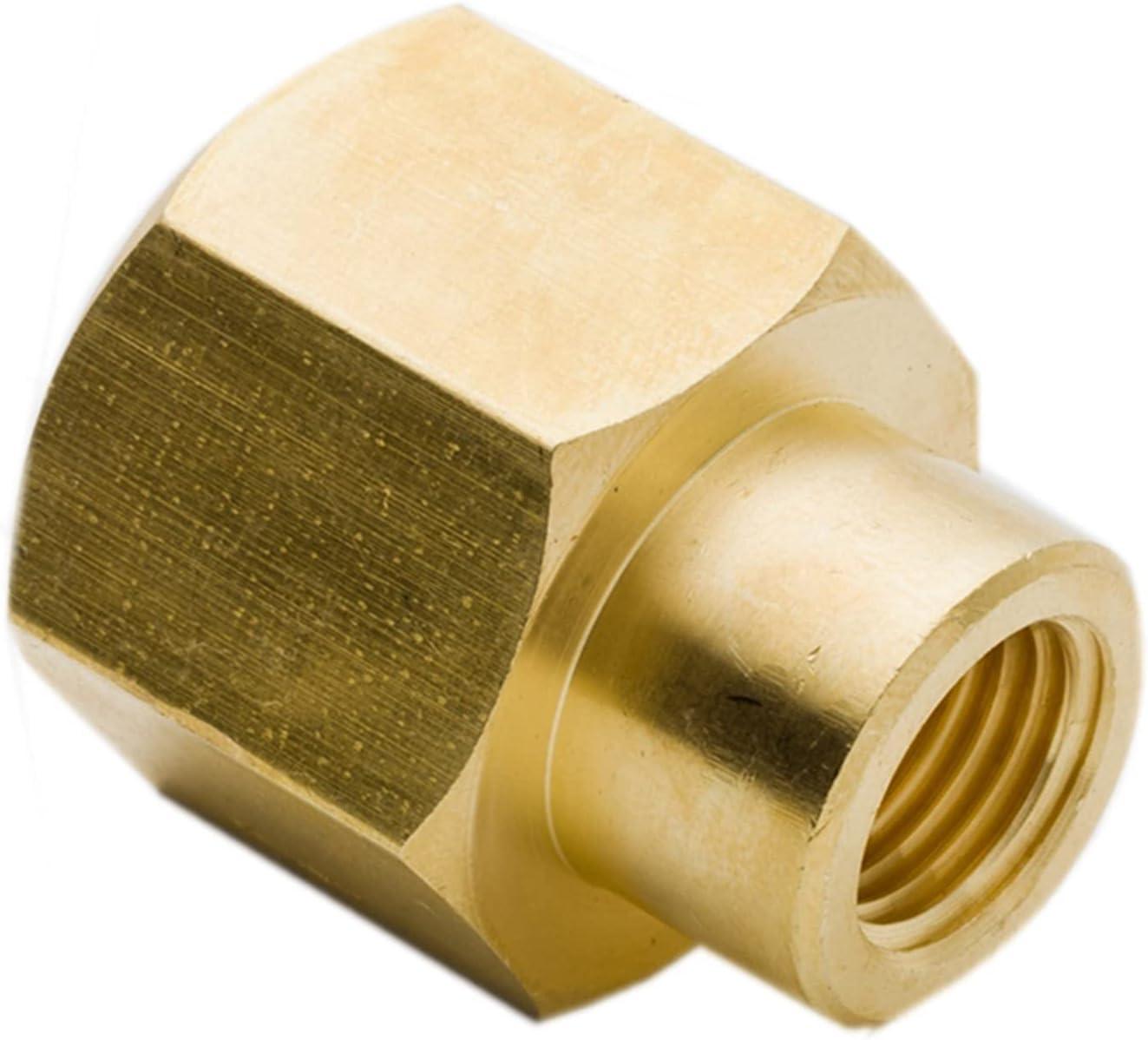 Zkenyao-Brass Connector 2pcs NPT Limited price Thread 1 Bras 4