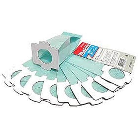 【20枚セット】マキタ 充電式クリーナー用抗菌仕様紙パック(10枚入り×2) A-48511