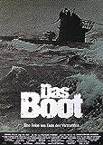 Close Up Das Boot Poster (59,5cm x 84cm)