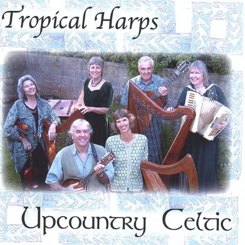 Tropical Harps