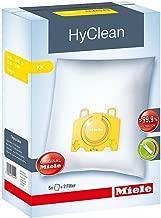 Miele 10123260 HyClean Vacuum Cleaner Bag