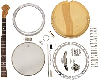 Saga RK-2 Resonator Banjo Kit