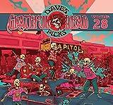 Dave's Picks, Volume 28: Capitol Theater, Passaic, NJ - 6/17/76