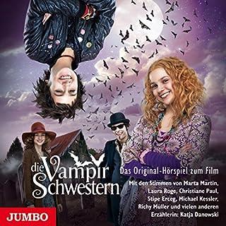 Die Vampirschwestern Titelbild