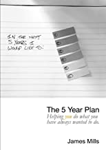 The 5 Year Plan - coolthings.us
