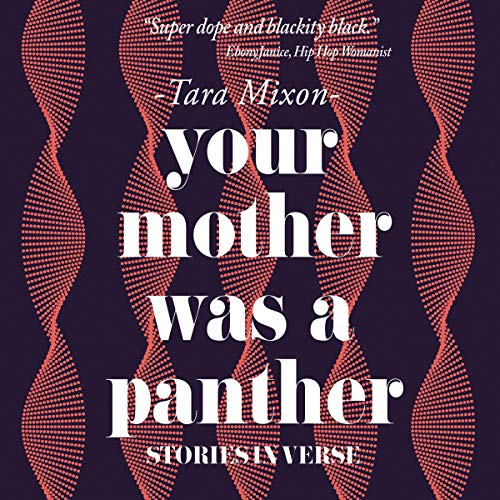 Couverture de Your Mother Was a Panther