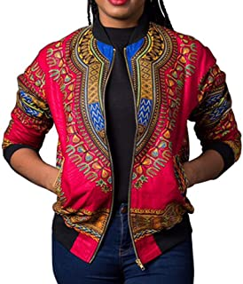 Meijunter Homme Africain Nationale Style Chemise Col en V Manche Courte T-Shirt