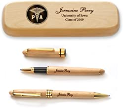 Thanh 39's Personalized Graduation Pen Sets for Physical Assistant