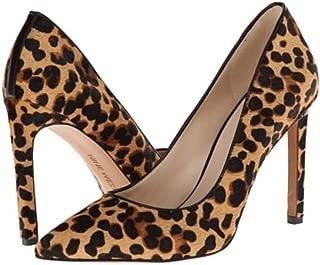 Tatianna Leopard PonyNine West I-1-112589