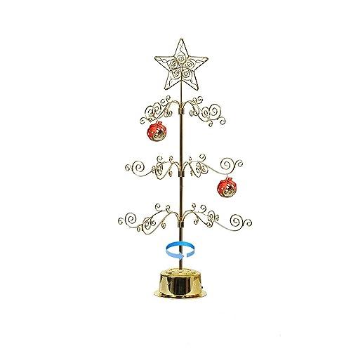 Metal Christmas Ornament Amazon Com