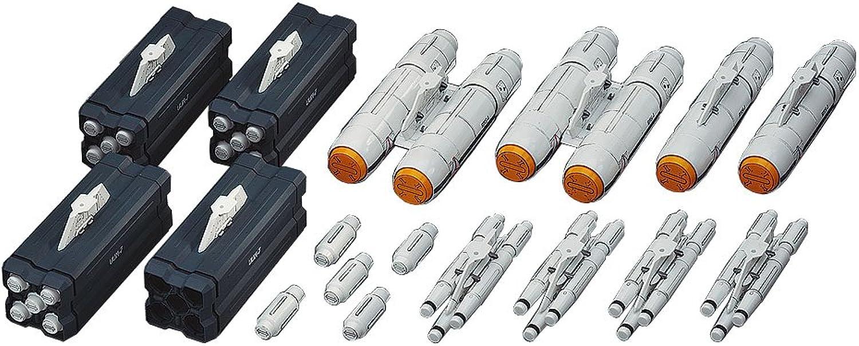 1 48 VF1 Valkyrie Weapon Set