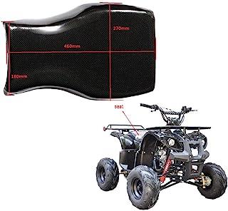 """110cc ATV Quad Body Plastic fender 44/"""" x24/"""" with Seat Taotao 110F Peace Utility"""