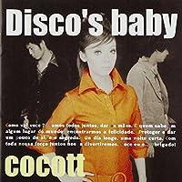 Disco's baby