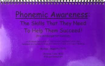 Michael Haggerty Phonics Program
