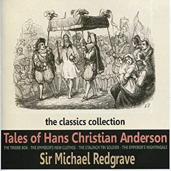 Tales of Hans Christian Anderson