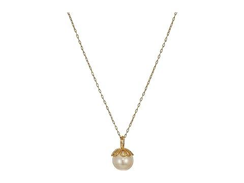 Kate Spade New York Pearlette Mini Pearl Pendant