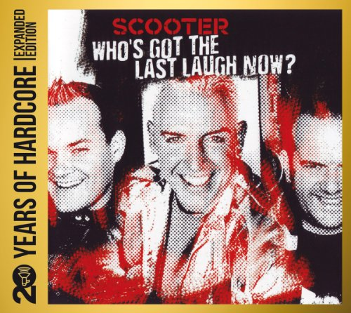 20 Years of Hardcore-Who\'S Got the Last Laugh Now?