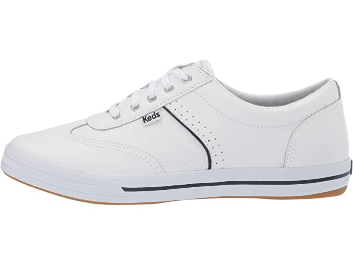 Keds Courty Leather | Zappos.com