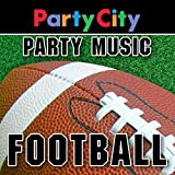 Party City Football: Sports Party Music