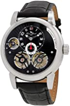 Lucien Piccard Cosmo Automatic Men's Watch LP-15071-01