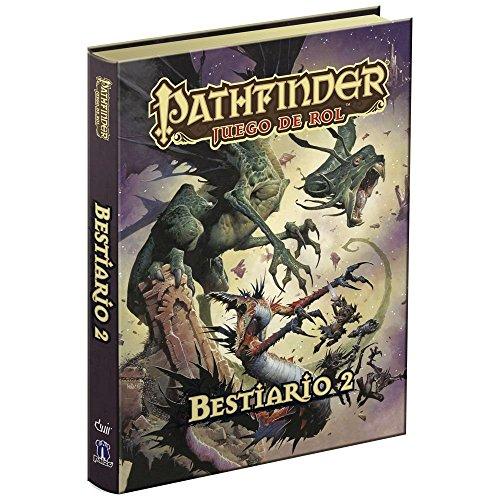 Pathfinder. Bestiario 2
