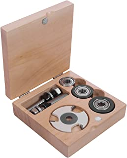 BISCUIT SLOT CUTTER ASSEMBLY KIT By Peachtree Woodworking - PW2893