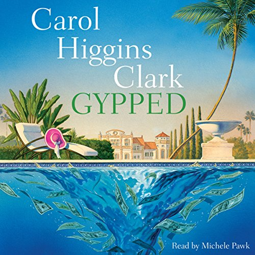 Gypped audiobook cover art