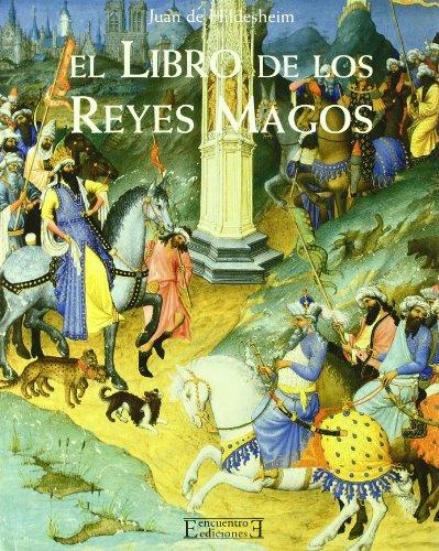 El libro de los Reyes Magos (Arte Gran Formato)