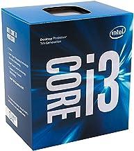 Intel Core i3-7100 - Procesador (3,9 GHz)