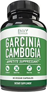 Garcinia Cambogia for Weight Loss- high Quality Garcinia Cambogia with 95% HCA- Appetite suppressant and Fat Burner with Garcinia Cambogia