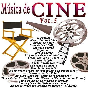 Música de Cine Vol.5