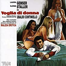 Voglia Di Donna Original Soundtrack