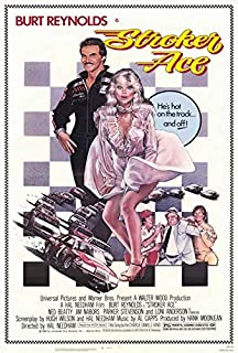 Best stroker ace movie poster Reviews