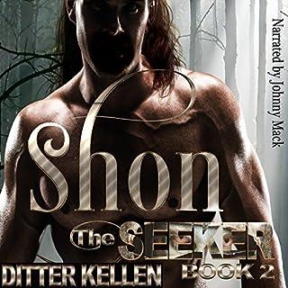 Shon audiobook cover art