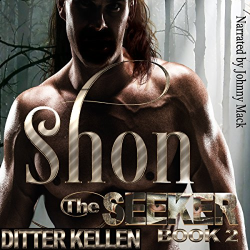 Shon audiobook cover art