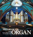 HISTORY OF THE ORGAN (4-DVD Box Set) (NTSC)