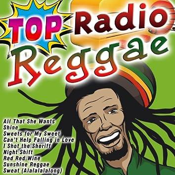 Top Radio Reggae