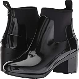 d38123d446a Hunter. Original Refined Chelsea Boots.  145.00. 4Rated 4 stars4Rated 4  stars. Black